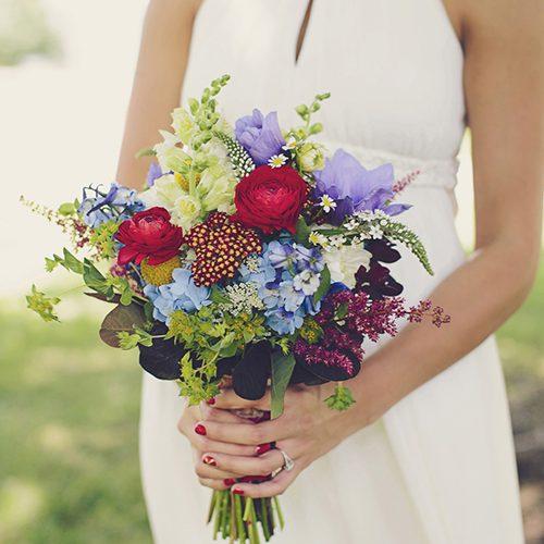 White Wedding Flowers July : June meetingplanner