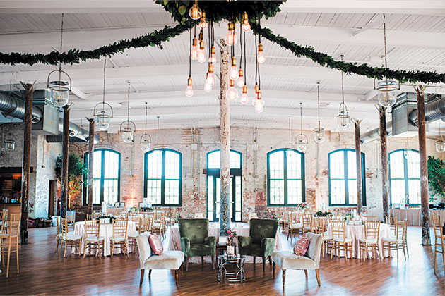 The 3 Must Know Tips For Hosting A Multi Room Wedding Reception